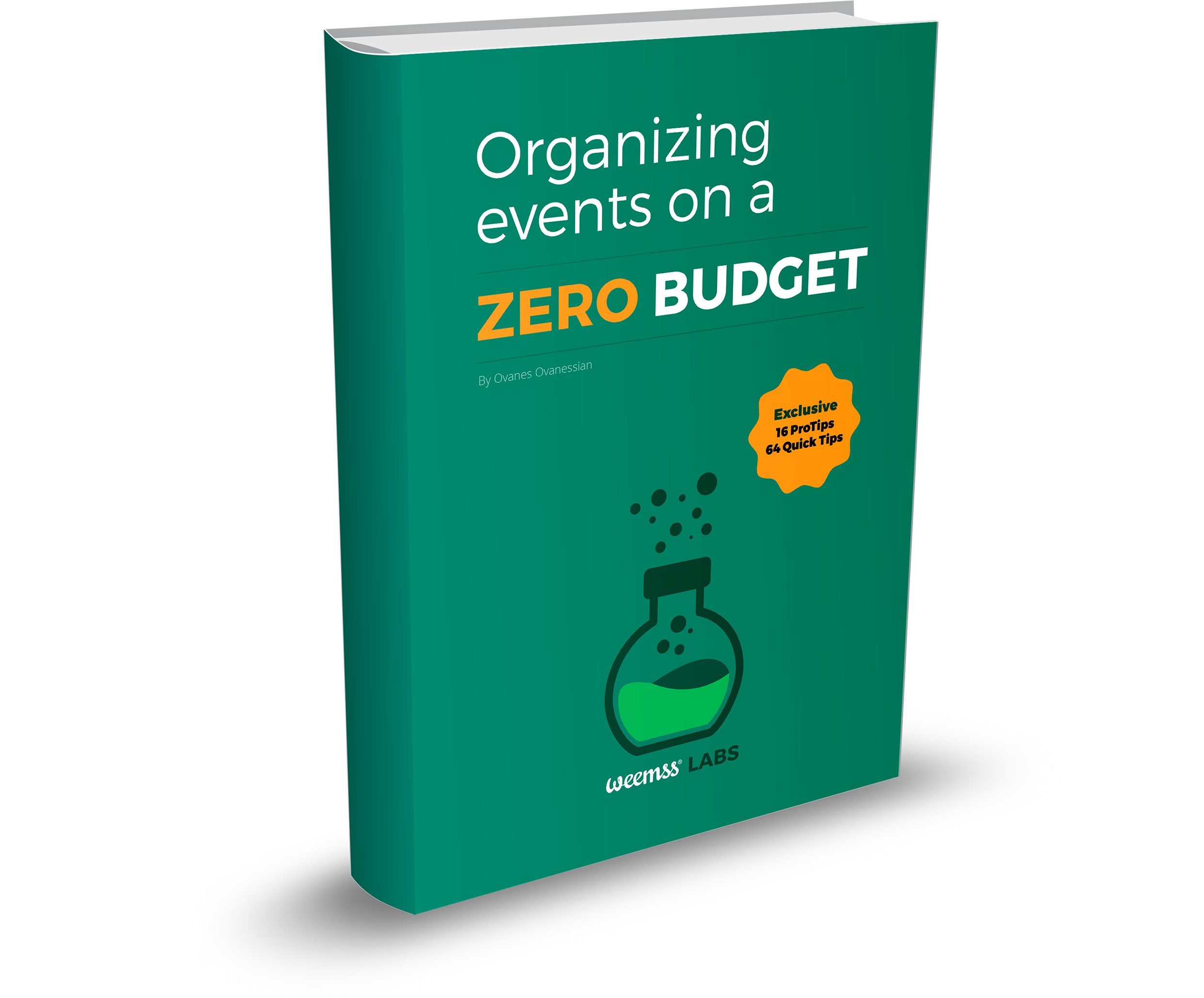 organizing events on a zero budget weemss