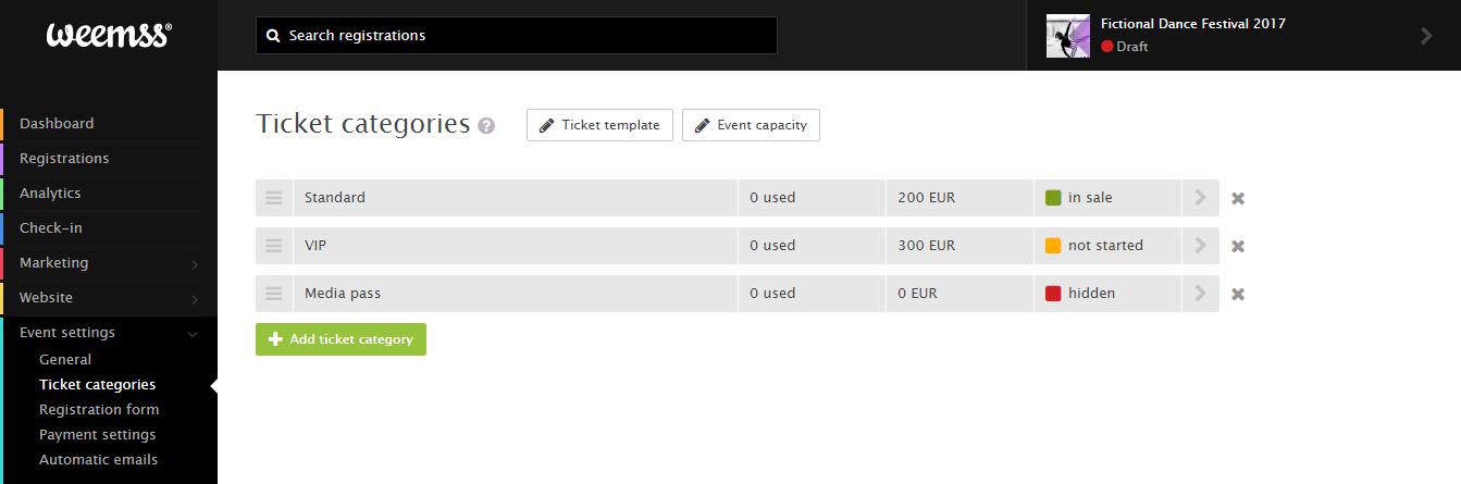weemss-ticket-categories