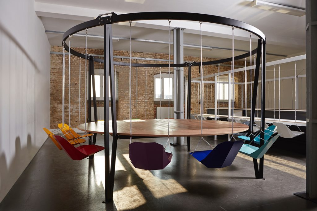 The New Generation Meeting Space 20 Inspiring Examples